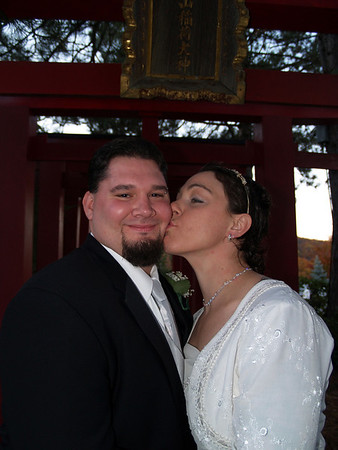 Pampellonne Wedding Reception - 10/31/08