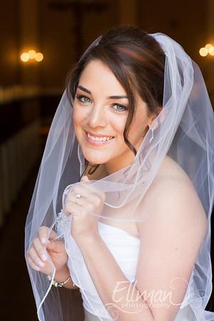 Sara Turner Bridals