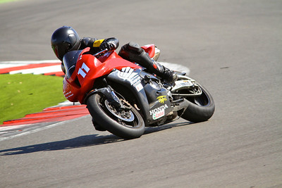 Ron Haslam Race School 2
