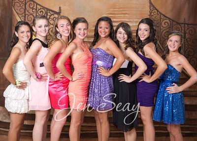 8th Grade Dance 2012
