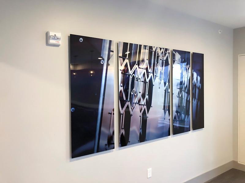 Mezzo Apartments Minneapolis