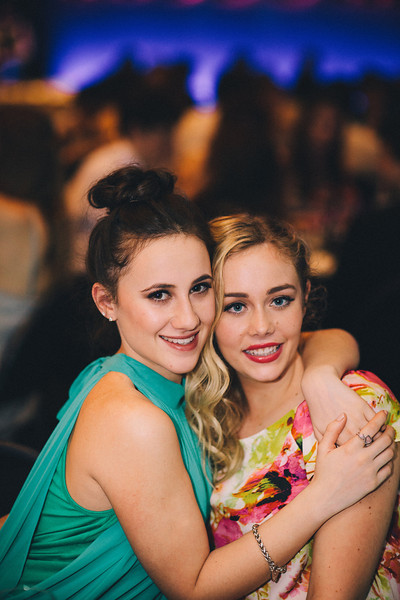 Boulcott - Black & Gold Formal (Event Photos)