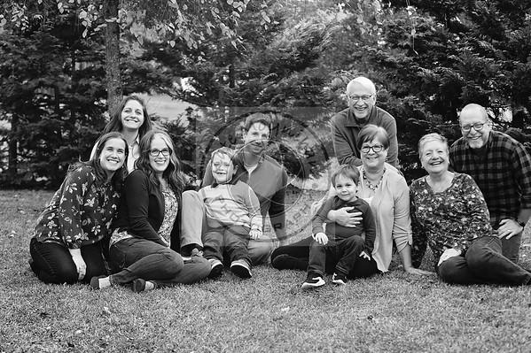 Smith-Bedore Family Minis 2020