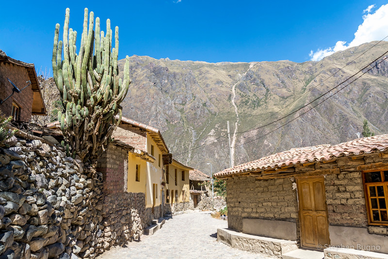 Sacred Valley
