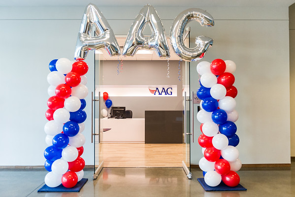 AAG Austin Ribbon Cutting