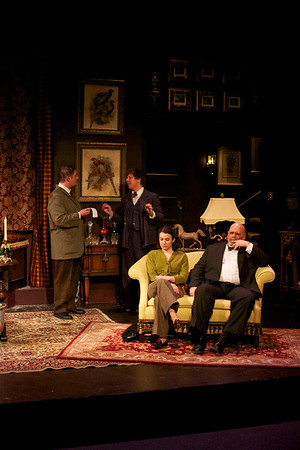 The Mousetrap for Lynn