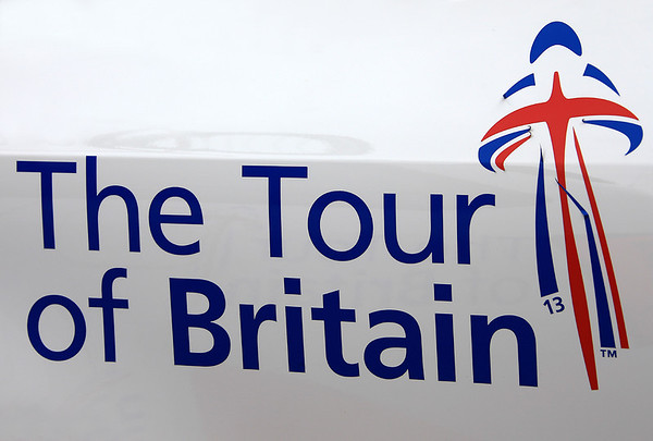 Cycling, Tour of Britain 2013