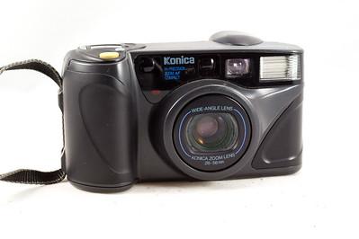 Konica Z-Up 28W, 1990