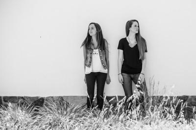 Lauren & Emily - May 2014