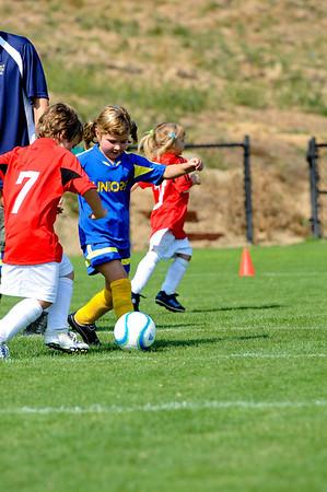 LMYA Soccer 2011