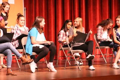 Grade 8 High School Musical