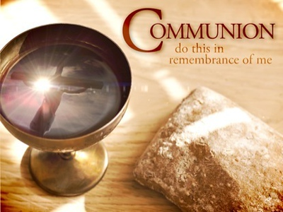 SCG Communion
