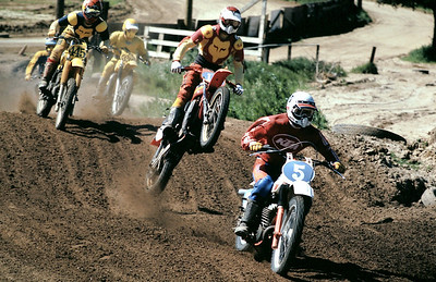 Sandhill Ranch Motocross