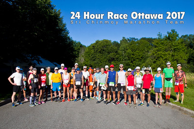 24 Hour Race Ottawa 2017