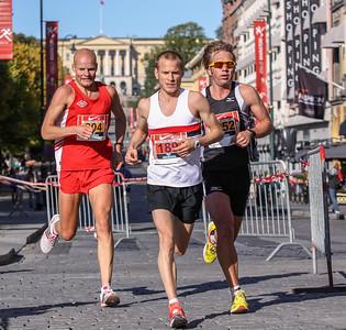 OSLO  Maraton  -  2008