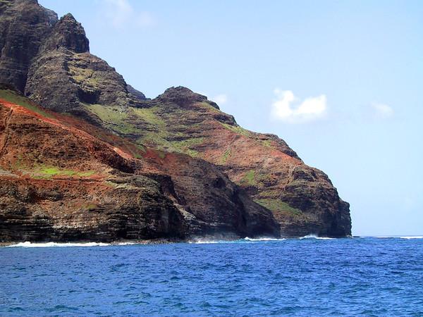 Kauai 2001 Pictures