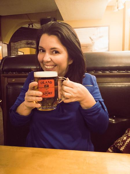 Me Ayngelina with Olands Beer.jpg