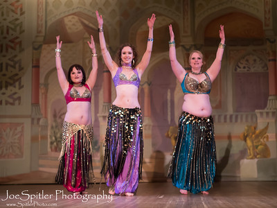 07-Anaya Belly Dance