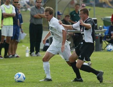 Humboldt State v Chico men's soccer