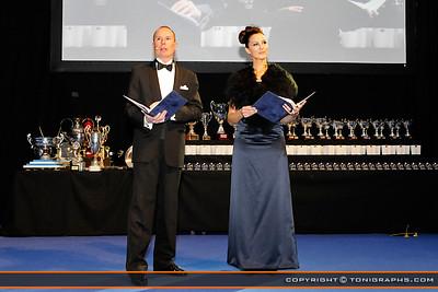 26.11.2011 | AKK:n Mitaligaala 2011, Helsinki
