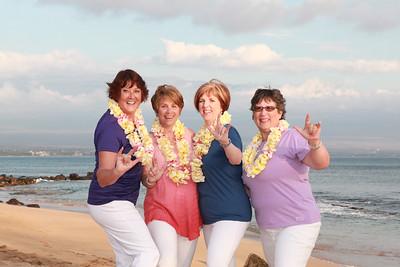 Celebration Maui April 2016