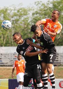 Cibao FC vs Moca FC