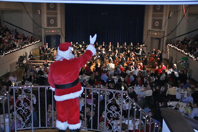 Phil Holiday Pops 2011