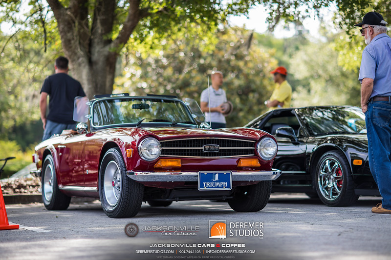 2019 05 Jacksonville Cars and Coffee 059A - Deremer Studios LLC