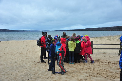 GES to Pictured Rocks 2017