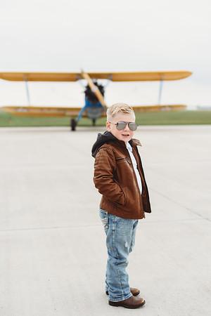 Engel Airplane Mini