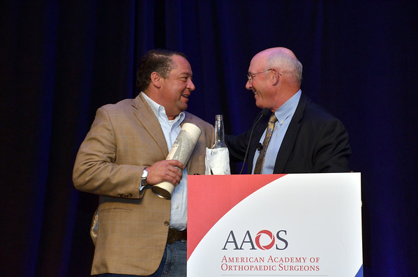 2016 AAOS Fall Meeting