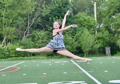 Dance and Drama Showcase I photos by Gary Baker