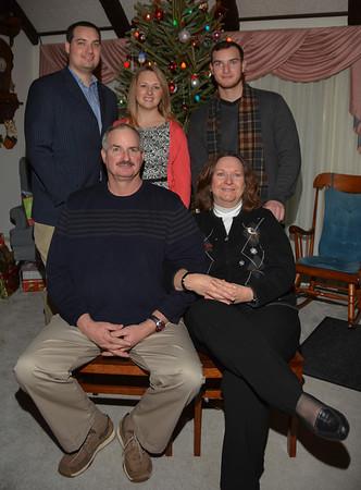 Parris Family