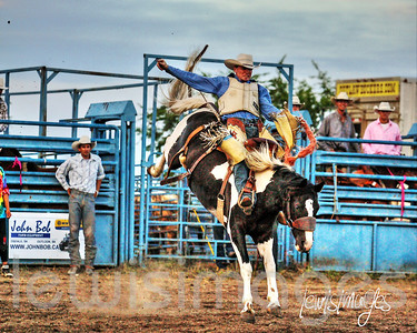 Elbow Lakeshore Stampede - Saturday Only