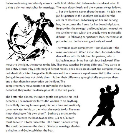 DancingForTheGloryOfGod