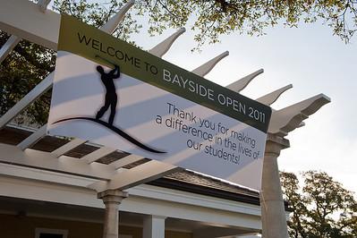 Bayside open 2011