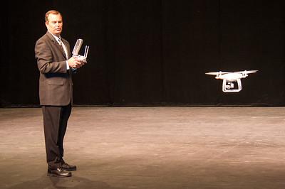 Drones Take Flight Event