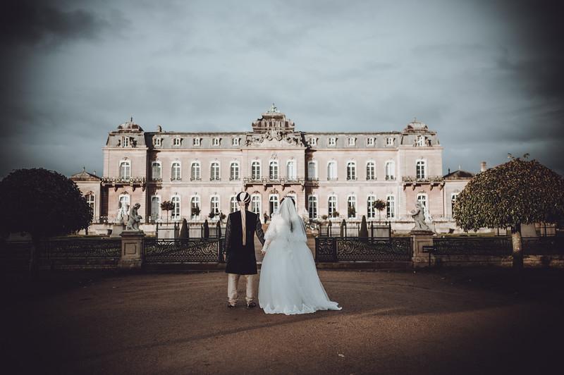 Rohim & Sarah-Jane Wedding Photos