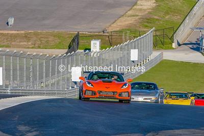 #13 Corvette ZR1