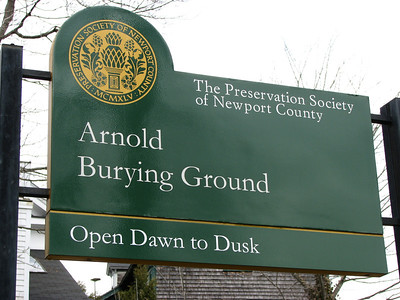 Arnold Burying Ground