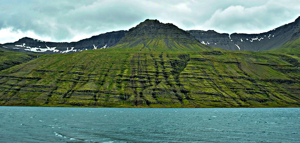 East Fjords - Day 14