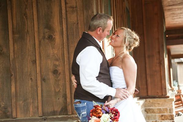 WEDDING: David & Tina - 11/5/15 - The Grove