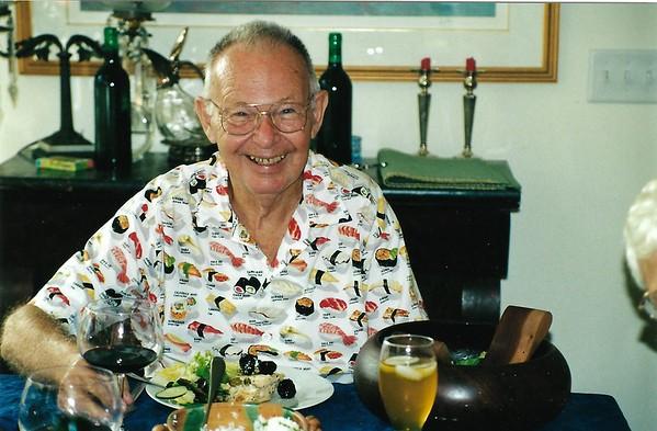 Fred Wheeler