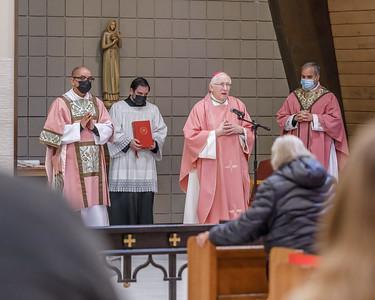 St. Martha - Enfield - 2020.12.13