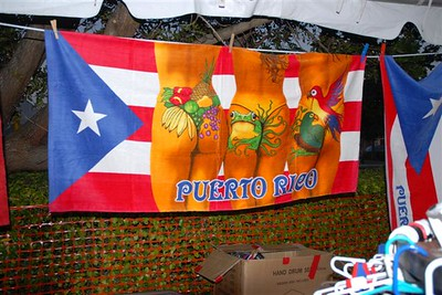 2008 Festival Puertorriqueno del Platano