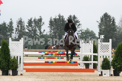 M&S/WIHS/NAL Child/Adult Jumper Classic Sunday