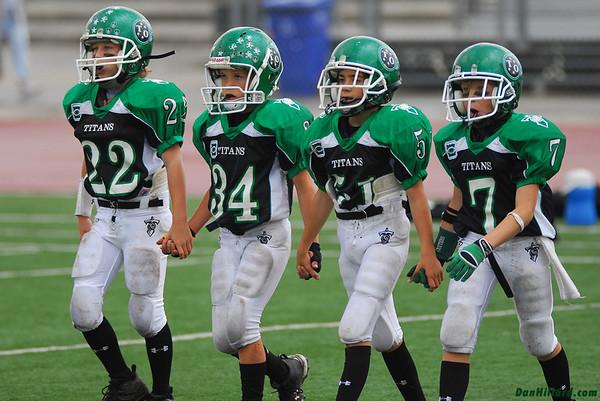 Bantam Green Oct. 27, 2007