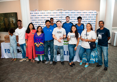 Food Lion Presents - The Festival of India 8-11-18 by Jon Strayhorn