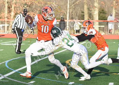 Oliver Ames - Canton Football 03-19-21
