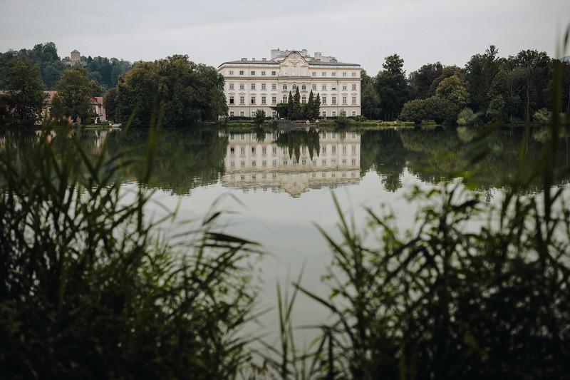 Annick & Robert, Salzburg